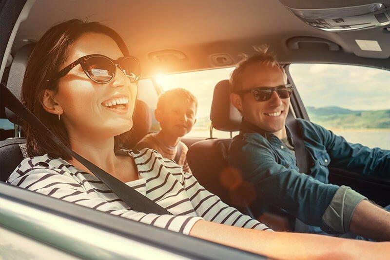 Maglia Assicurazioni Assicurazioni auto viaggia tranquillo